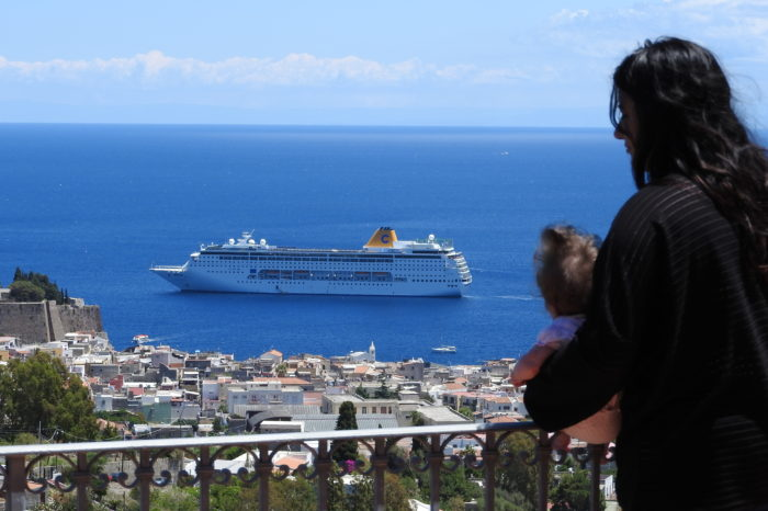 Villa Hermes - Case Vacanza - Lipari - Isole Eolie