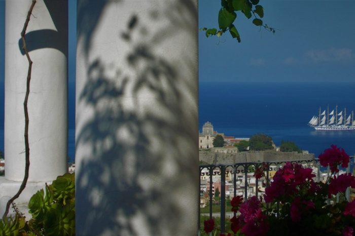 Villa Eolie - Appartamenti con terrazza privata - Isole Eolie - Lipari