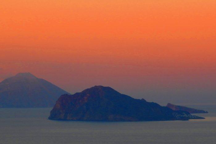 Villa Hermes - Villa Eolie - Case Vacanza - Lipari - Isole Eolie